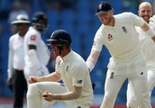 Joe Root and England made to pay for dropped catches
