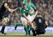 Ireland VS New Zealand live stream: how to watch today's rugby union from anywhere