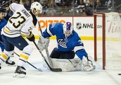 Game Recap: Jets Lose to Sabres in a Shootout