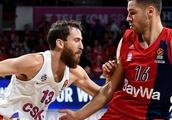 Near-perfect offense sets the tone for unbeaten CSKA