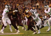 Pac-12 Games to Watch: Week 12