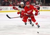 Gamethread: Red Wings at Devils