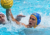 UCLA Men's Water Polo Crushes Penn State Behrand; Faces Stanford Today