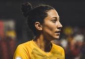 2018 Player Profiles: Christen Press