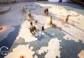 Dragon Age-inspired RPG the Waylanders beats Kickstarter goal