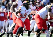 Watch: Maryland RB Anthony McFarland Explodes for 155 Yards, Two TD's in 1st Quarter vs. Ohio State