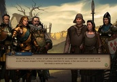 Thronebreaker misses sales expectations because of GOG's small reach, says CD Projekt Red