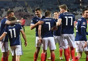 Alex McLeish might finally have Scotland on right road after F-ing brilliant win - Big Match Verdict