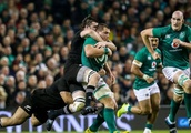 All Blacks v Ireland: Liam Squire knee injury adds to All Blacks' pain