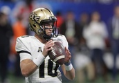 Cincinnati vs UCF Live Stream: How to Watch Online Without Cable