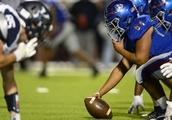High school football playoff pairings: Area round