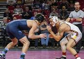 ASU Wrestling: #8 Arizona State comes up short in home opener vs. #24 North Carolina