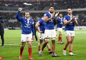 RUGBY: France vs Argentine-Test Match-17/11/2018