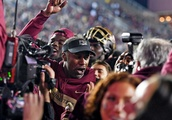 Willie Taggart discusses FSU's resilient win over No. 20 Boston College