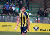 AK-47s, FIFA and no social life - meet the Scot playing football in India