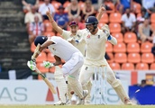 England beat Sri Lanka in second Test as Joe Root's new-look side secure first overseas series win