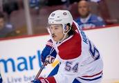 NHL 2018: Canadiens VS Canucks NOV 17