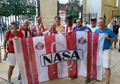 Meet The Branches: Chatting with the Sunderland North American Supporters Association (NASA)!