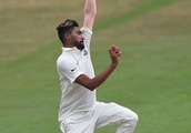 India a bowlers disappoint as NZ a score 458/9 decl