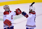 Recap: Late power play goal gives Habs winning road trip