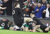 Ireland boosted by chase of top-ranked New Zealand – Luke McGrath