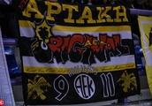 Kymis BC v AEK Athens - Griechenland Basket League