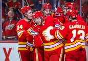 The Morning After Edmonton: Round 1 To The Flames!