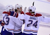 Montreal's stars came to play when it mattered most in Vancouver
