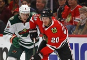 Blackhawks look to bounce back against Wild