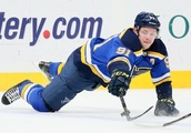St. Louis Blues: Vladimir Tarasenko, My Tooth for the Blues Kingdom