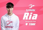 Ria and Adora Join Hangzhou Spark Overwatch League Roster
