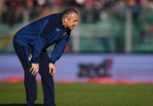 'Angry' Italy coach bites tongue about referee 'or we wouldn't have any money for Christmas'
