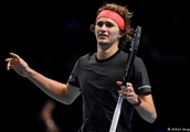 ATP Finals: Inspired Zverev crowned champion after victory over Djokovic