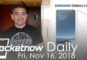 Galaxy S10 patents, iPad Pro bends easily   Pocketnow Daily