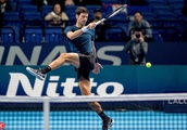 18/11/2018., Nitto ATP Tour Finals - 18 Nov 2018