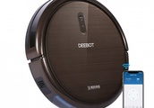 Ecovacs Deebot N79S Assistant and Alexa-connected robot vaccuum cleaner just $140 at Amazon today on