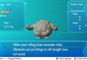 How to Get Golem in Pokemon Let's Go