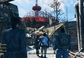 Where to Get Firecracker Berries in Fallout 76