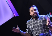 Facebook's former security chief stands up for the social network, calls for change