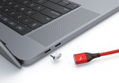 The Volta XL fixes everything that's wrong with charging cables