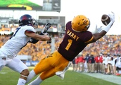 Arizona opens as home underdog for Territorial Cup against Arizona State