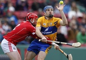 Cork takes on Clare in the Fenway Hurling Classic