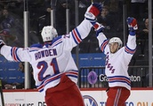 An optimistic look at the New York Rangers playoff possibilities