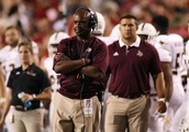 Texas State fires Withers after 3 seasons