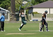 Hughes stars with bat, but Manawatū miss out on Chapple Cup