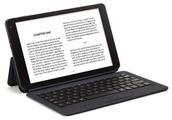 B&N Nook Tablet 10.1 gets official charging dock, keyboard cover