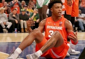 Borges Top 25: Goodbye Villanova, Syracuse — and, possibly, UConn's strength of schedule