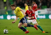 Forrest's Scotland displays shows he's undroppable for Celtic