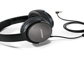 These amazing Bose QuietComfort 25 headphones have 55% off (£129.94)... but should you buy them? Yes