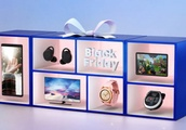 Most of Samsung's Black Friday deals are now live - great savings on phones, Chromebooks, wearables